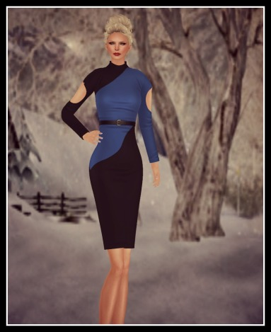 de boutique aw15 vienna dress and alexia heels_002