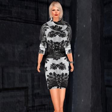 de boutique sally dress_001