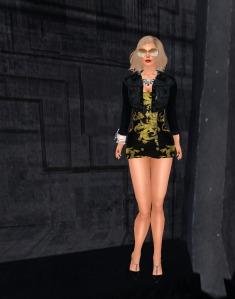 lavian clarity dress, celestine pumps_001