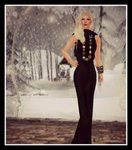 vm dela black jumpsuit_001