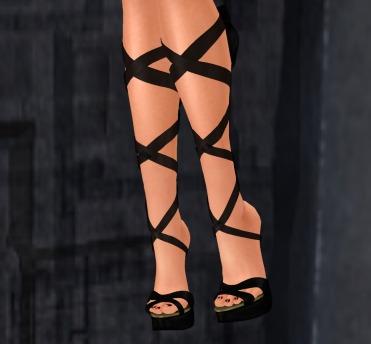 vm pam dress samba, de boutique valentina heels_003