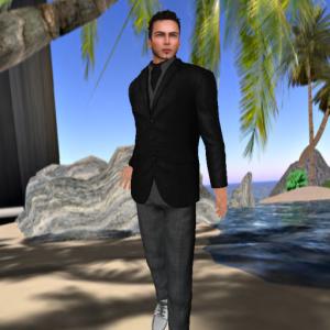 bravura ascot mono linen outfit-raven_001