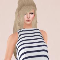 Tameless Celine hair