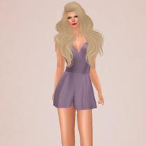 Glance Lavender Jumper