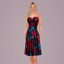 Wannabe dress