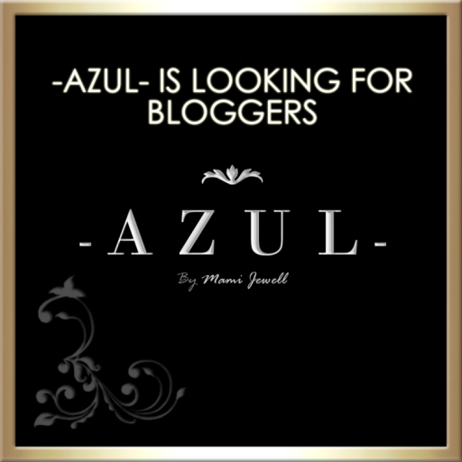 AZUL Blogger