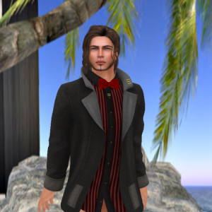 Mulan Jacket by Cool Nerd