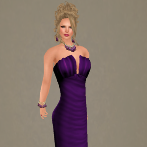 topazia agnes dress purple_002