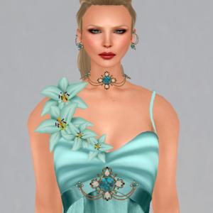 topazia doucer de Lys sweet blue, muse camilla_002