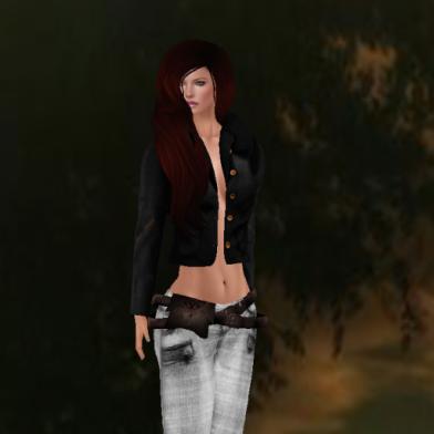 vm cin jean set black, tameless cadence_001