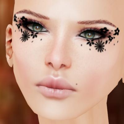 white widow anemone_001