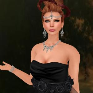 zuris ariel black diamond and diamond_001