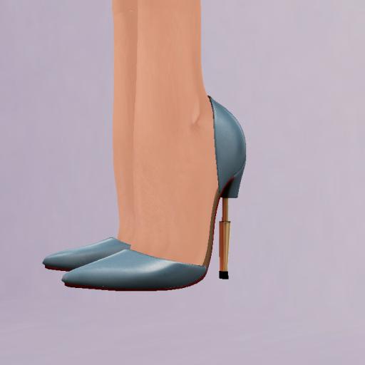 de boutique kim heels spring le_001