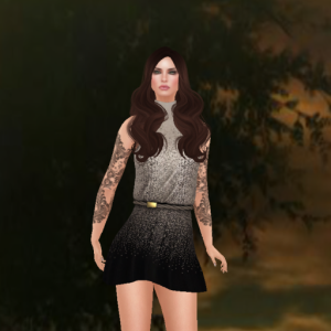 de boutique kristen dress_001