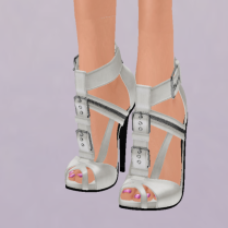 Lissa heels