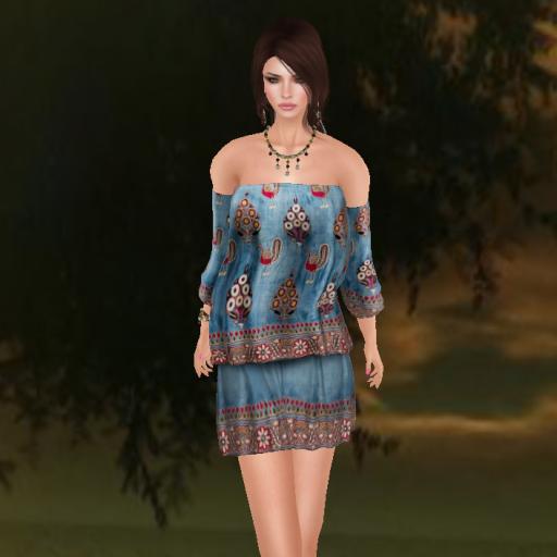 gizza scarlet ethnic dress_001