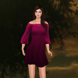kaithleens indah kamani red dress_001