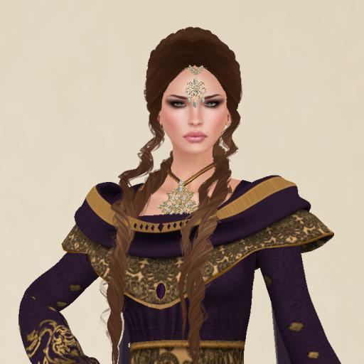 twa royale perpetua gown purple_003