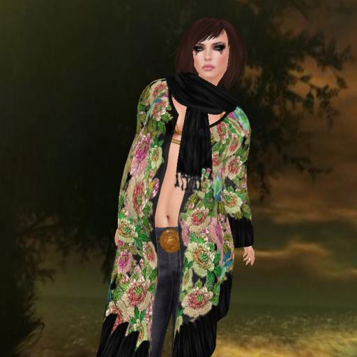 vm bohemian jacket black_001