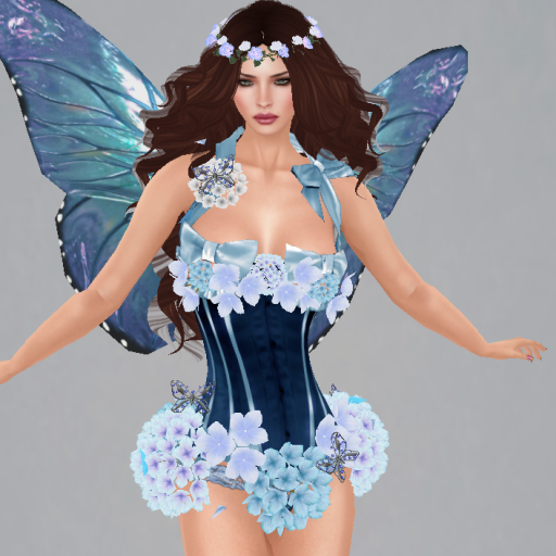 champagne sparkling couture spring blue_001