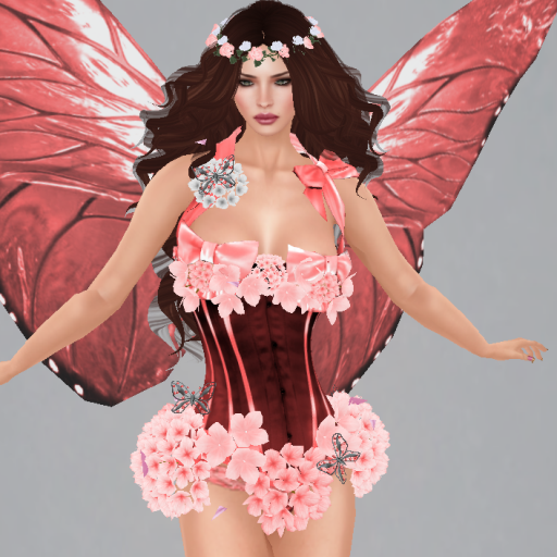 champagne sparkling couture spring pink_001