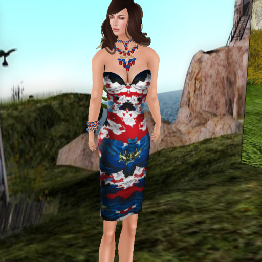 de boutique marylin dress_001