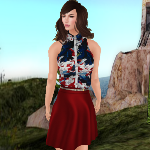 de boutique sophia dress_001