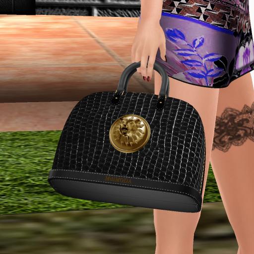 MdiModa hand bag