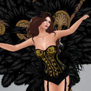 Angel Royal