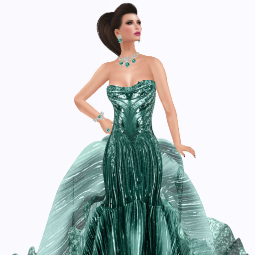 cw summertime sadness aqua gown_001