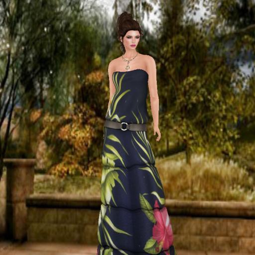 de boutique bora maxi dress_001