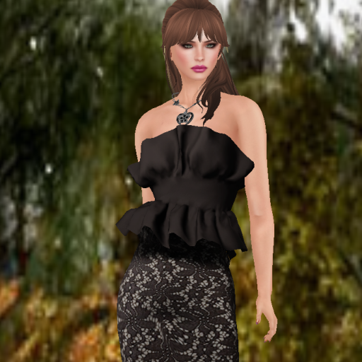 de boutique kiko lace dress_001