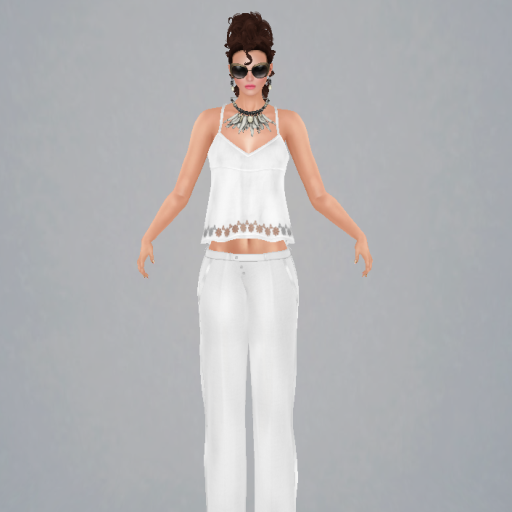 gizza vicky tank and trousers_001