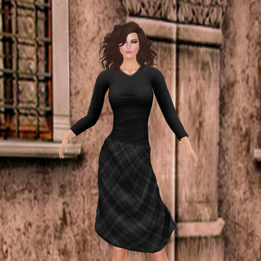 kaithleens streetwear dress black_001