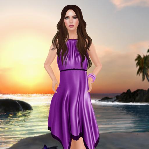 topazia enorela summer dress duo purple_001