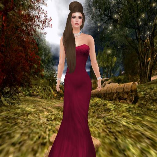 kaithleens magna gown lipstick_001