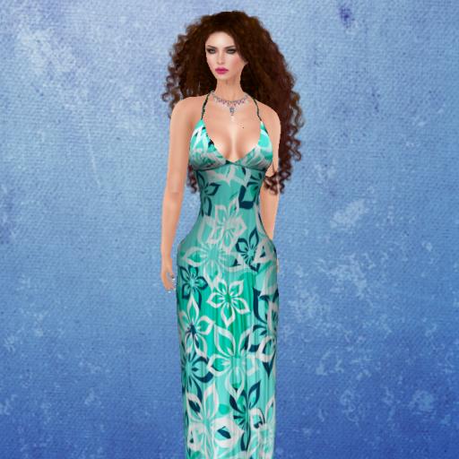 kaithleens summer maxi dress water_001
