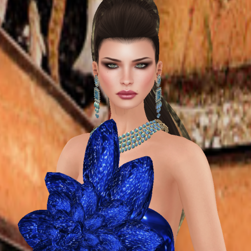 virtual diva chic couture gown in sky_002
