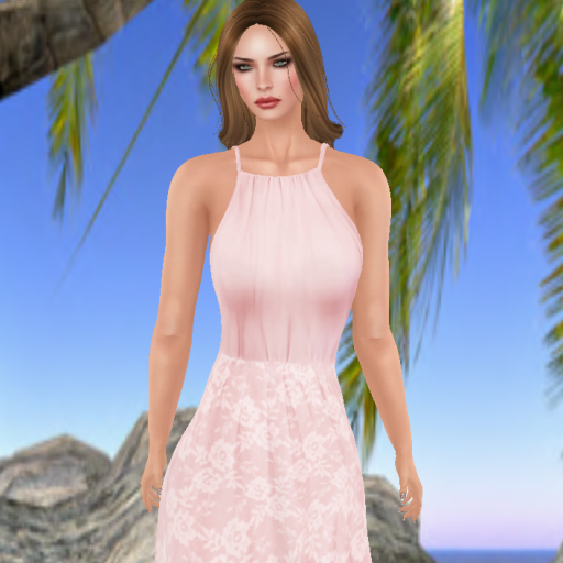 forze strap dress for 24_001