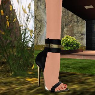 Vicky heels for Slink
