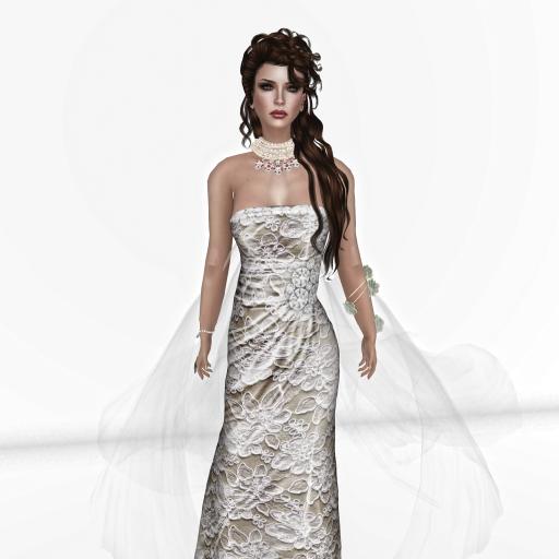 Miss Virtual Diva 2015 Entry-Averil
