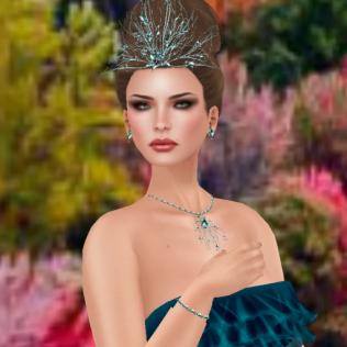 Miss TWA set Silianium cools