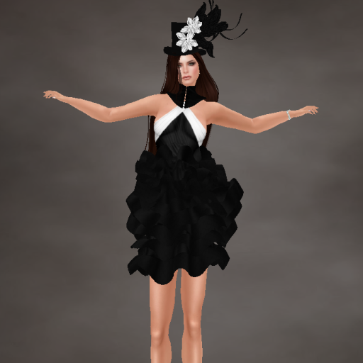 virtual diva mirrors gown_001
