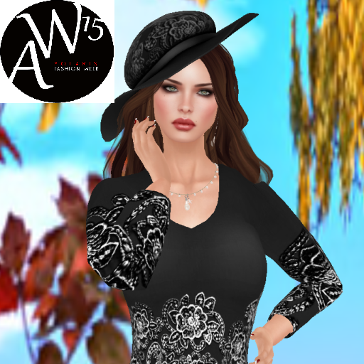baboom couture geine long dress and arie hat for solaris fw_002