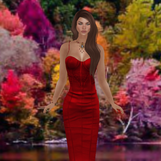 de boutique amore dress red, 7ds nuna taupe_001