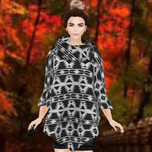 shine outfit 1 for solaris fw, 7ds aurora snow rare skin_001