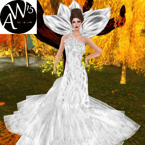 virtual diva diva gown for solaris fw_001