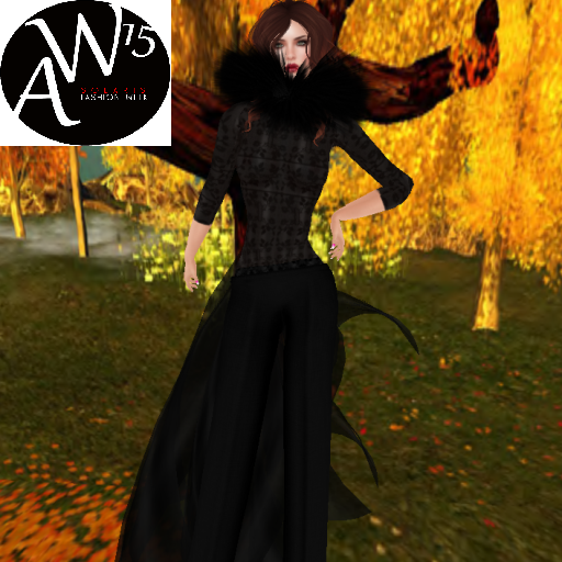 virtual diva euridice gown for solaris fw_001