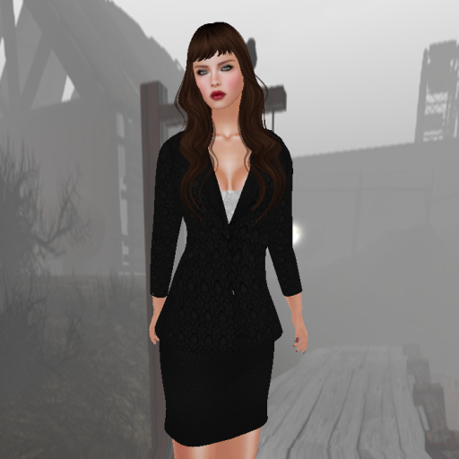 posh pixels devil wears prada for bosl and amber 2 skin in latte by hush_001