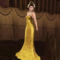 Entice in Golden